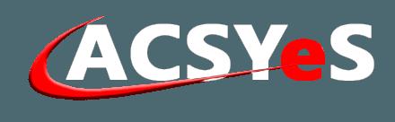 ACSYeS Inc